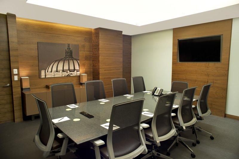 Live Aqua Urban Resort Mexico-Meeting Business Center - Adriatico<br/>Image from Leonardo