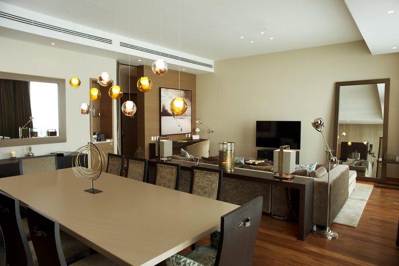 Live Aqua Urban Resort Mexico-Sol Presidential Suite<br/>Image from Leonardo