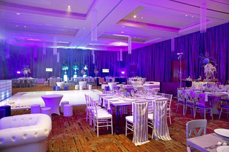 Live Aqua Urban Resort Mexico-Grand Salón Aqua  <br/>Image from Leonardo