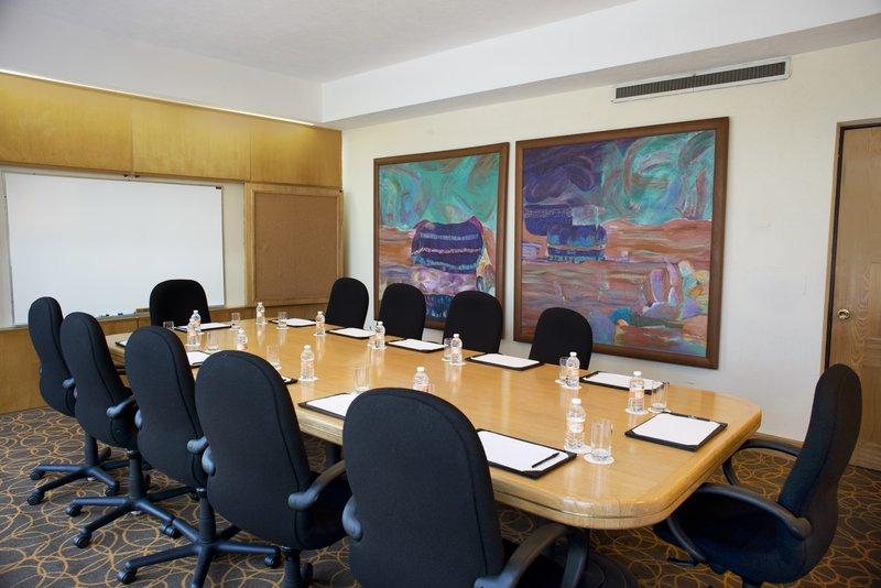 Fiesta Americana Reforma-Meeting Room<br/>Image from Leonardo