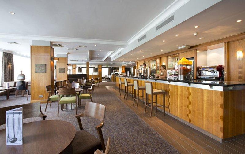 Holiday Inn Peterborough West-Bar - Holiday Inn Peterborough West<br/>Image from Leonardo