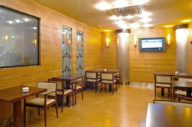 Evenia Rocafort-Restaurant<br/>Image from Leonardo