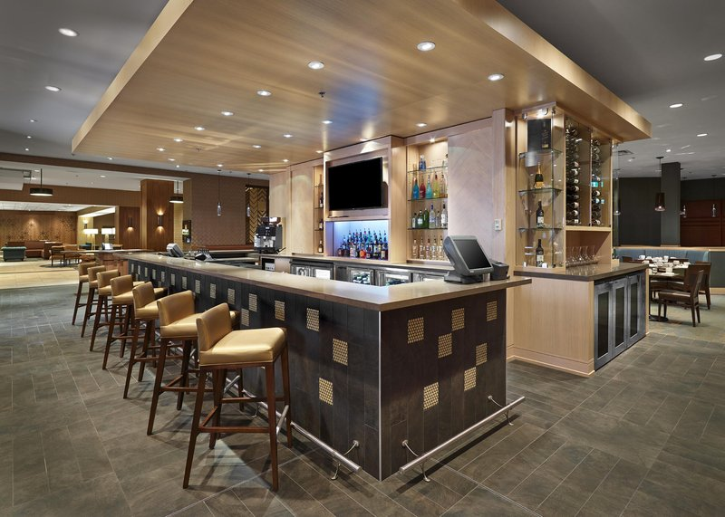 DoubleTree by Hilton Hotel & Conference Centre Regina-Wild Sage Bar<br/>Image from Leonardo