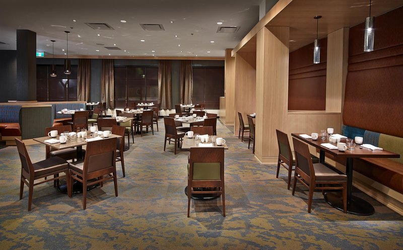DoubleTree by Hilton Hotel & Conference Centre Regina-Wild Sage Seating<br/>Image from Leonardo
