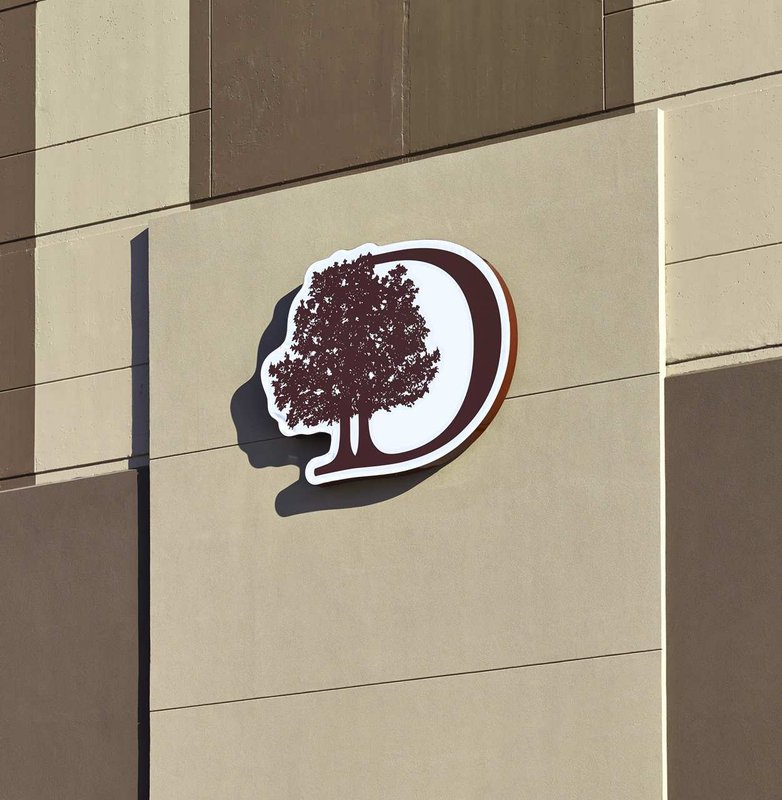 DoubleTree by Hilton Hotel & Conference Centre Regina-Exterior Logo<br/>Image from Leonardo