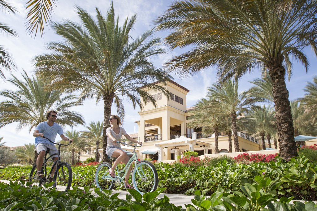 Santa Barbara Beach & Golf Rst - Bike <br/>Image from Leonardo