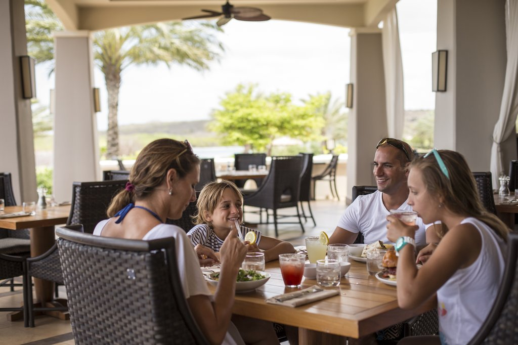 Santa Barbara Beach & Golf Rst - Lunch <br/>Image from Leonardo
