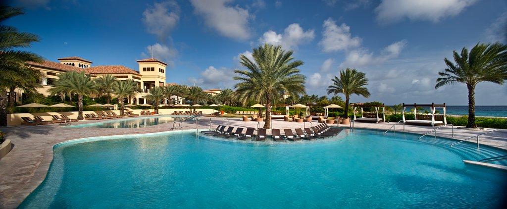 Santa Barbara Beach & Golf Rst - Main Resort Pool <br/>Image from Leonardo