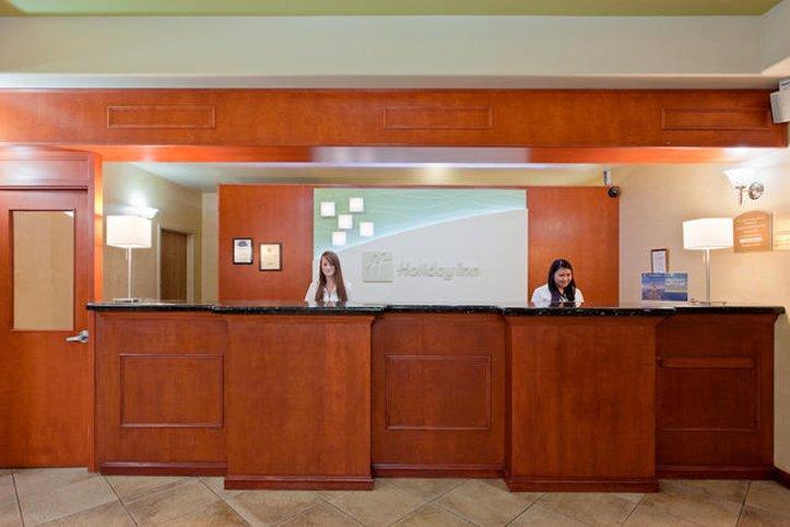Holiday Inn Hotel & Suites Regina-24-Hour Front Desk<br/>Image from Leonardo