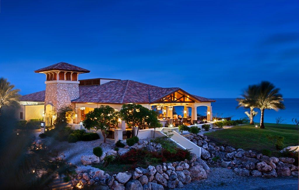 Santa Barbara Beach & Golf Rst - Shore Restaurant <br/>Image from Leonardo