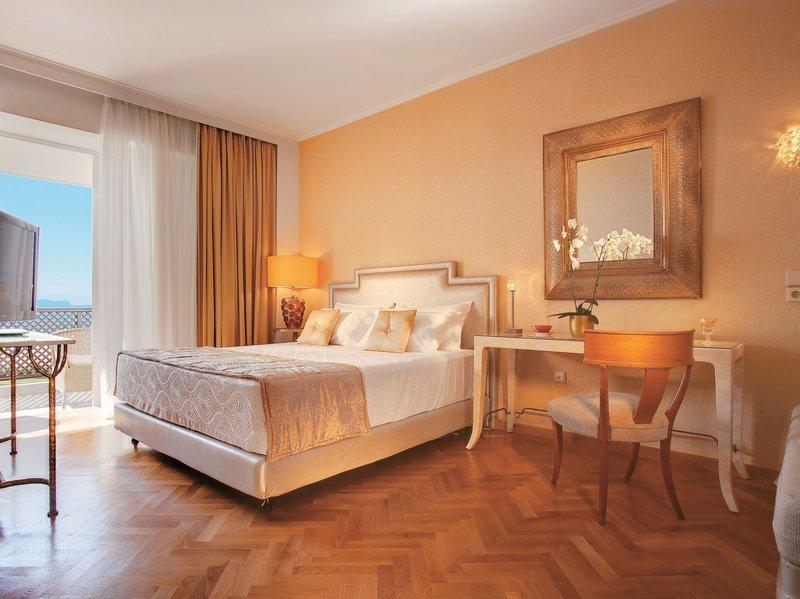 Grecotel Meli Palace-Double Room sea view<br/>Image from Leonardo