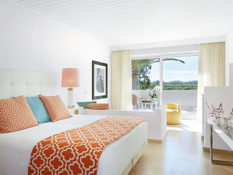 Grecotel Meli Palace-Bungalow Garden View<br/>Image from Leonardo