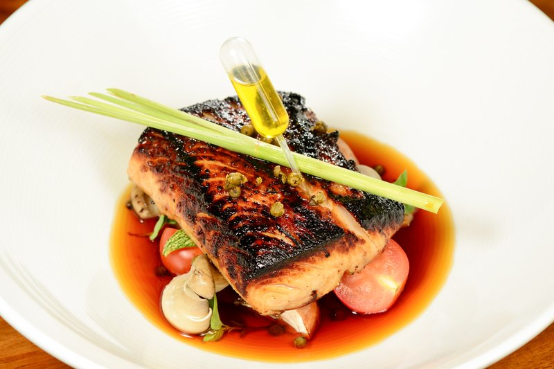 Live Aqua Cancun - A Feast for the Senses  <br/>Image from Leonardo