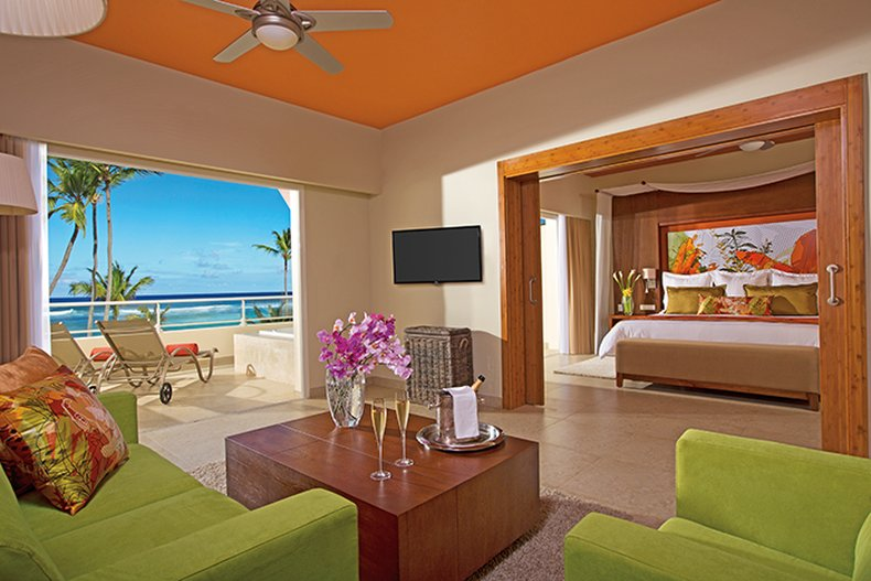 Breathless Punta Cana - BREPCMaster Suite <br/>Image from Leonardo