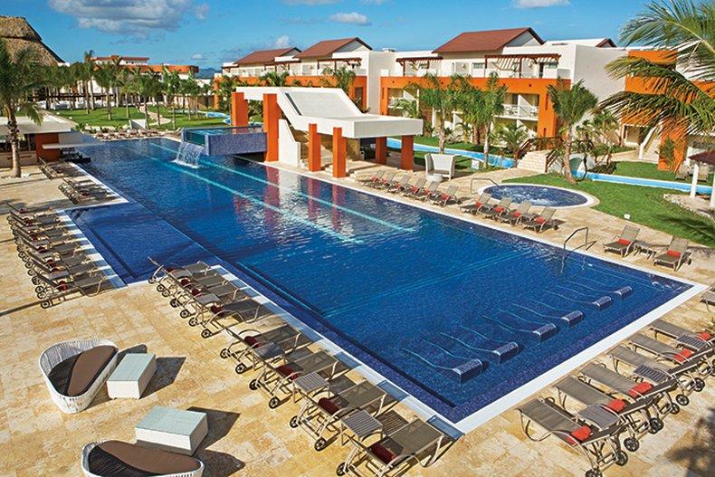 Breathless Punta Cana - BREPCFreestyle Pool <br/>Image from Leonardo