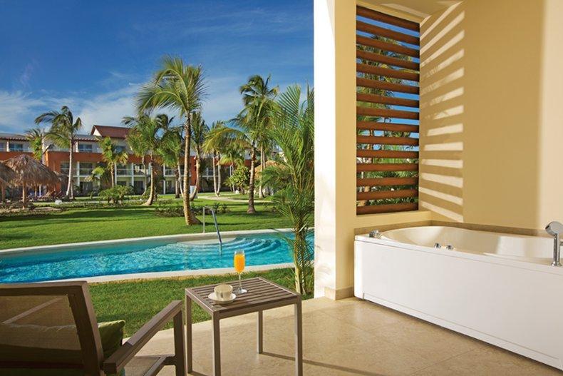 Breathless Punta Cana - Brepc Su Terrace <br/>Image from Leonardo