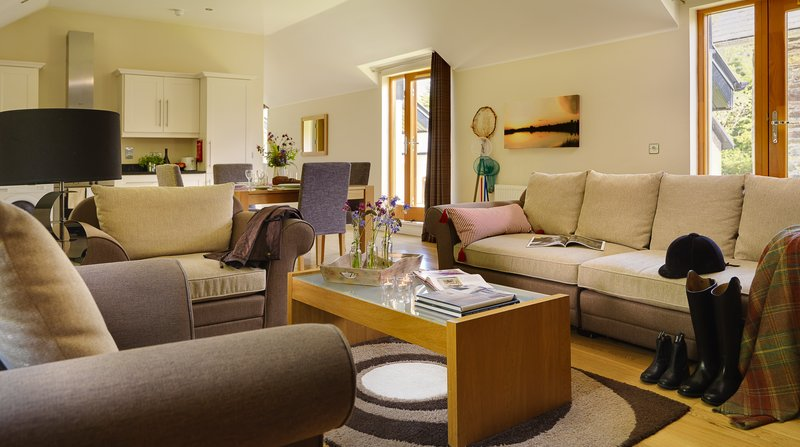 Parknasilla Resort & Spa-Courtyard Lodge Sitting Room<br/>Image from Leonardo