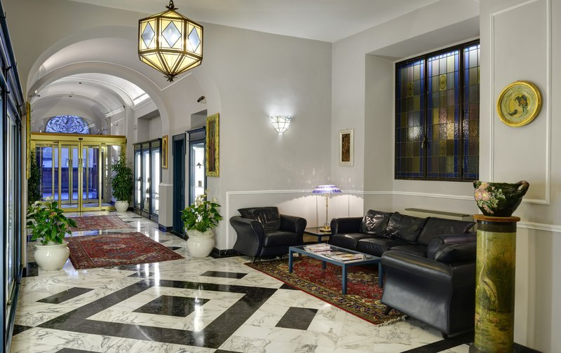 Berchielli Hotel-Ingresso II<br/>Image from Leonardo