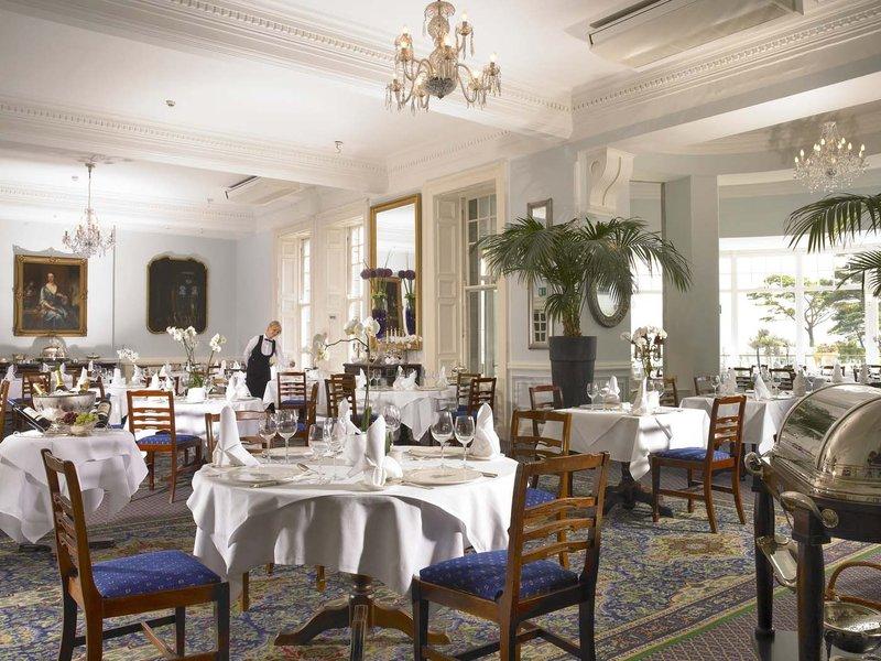 Parknasilla Resort & Spa-Pygmalion Restaurant<br/>Image from Leonardo