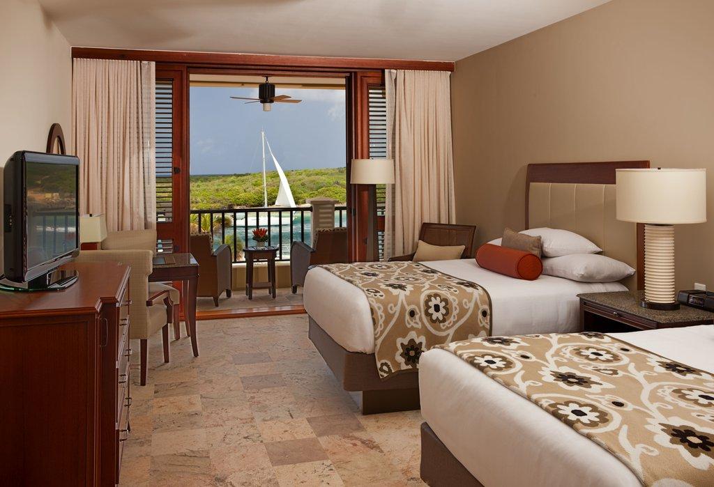 Santa Barbara Beach & Golf Rst - Premier Water View Double <br/>Image from Leonardo