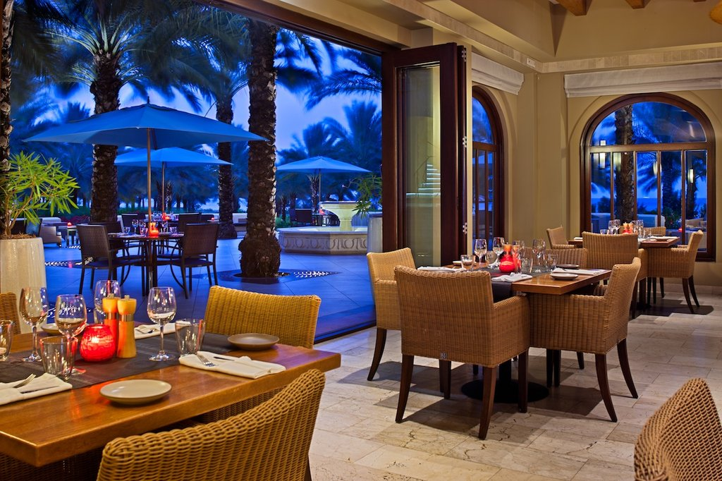 Santa Barbara Beach & Golf Rst - Medi Restaurant <br/>Image from Leonardo