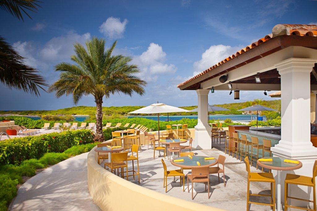 Santa Barbara Beach & Golf Rst - Splash Pool Bar and Grill <br/>Image from Leonardo