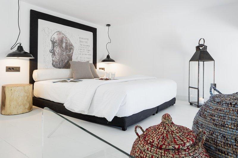 Homer's Inn-Elegant Suite<br/>Image from Leonardo