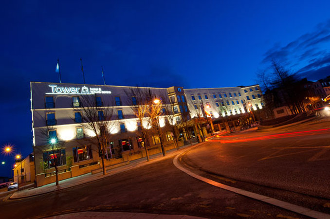 Tower Hotel And Leisure Center-Tower Hotel Waterford<br/>Image from Leonardo