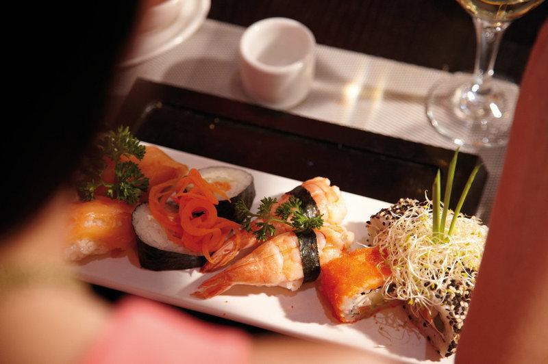 Riu Palace Peninsula - Dining <br/>Image from Leonardo
