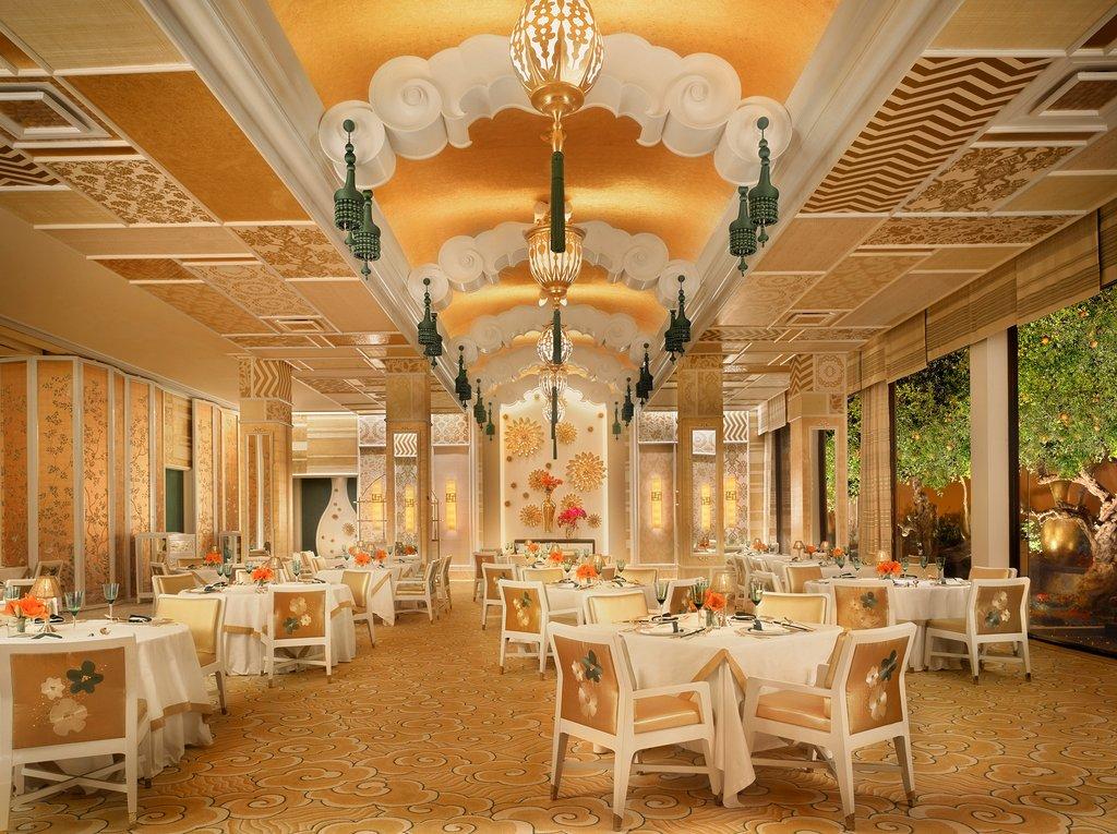 Wynn Las Vegas - Wynn - Wing Lei <br/>Image from Leonardo