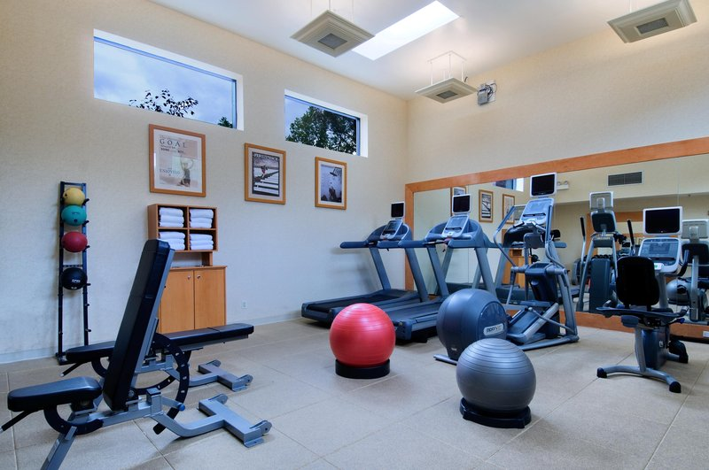 DoubleTree by Hilton Grand Rapids Airport-Fitness Center<br/>Image from Leonardo