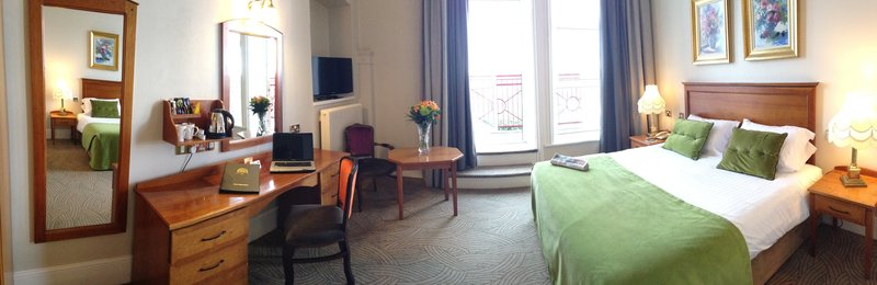 Ambassador Hotel Cork-Superior Corporate Room<br/>Image from Leonardo