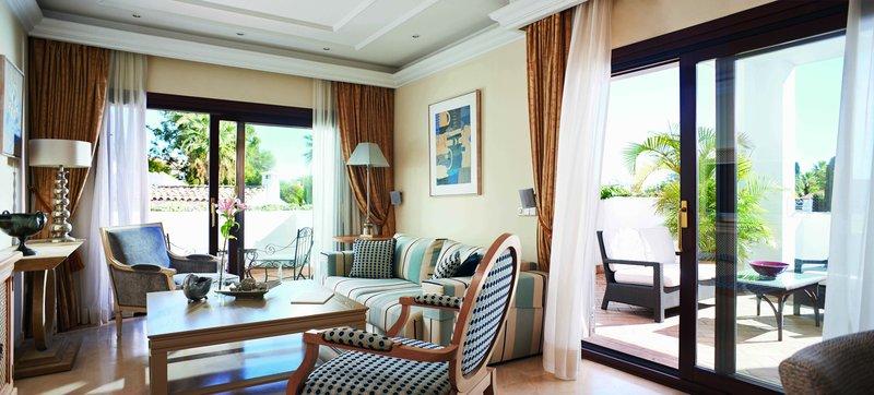 Hotel Puente Romano-Al Andalus Living Room<br/>Image from Leonardo