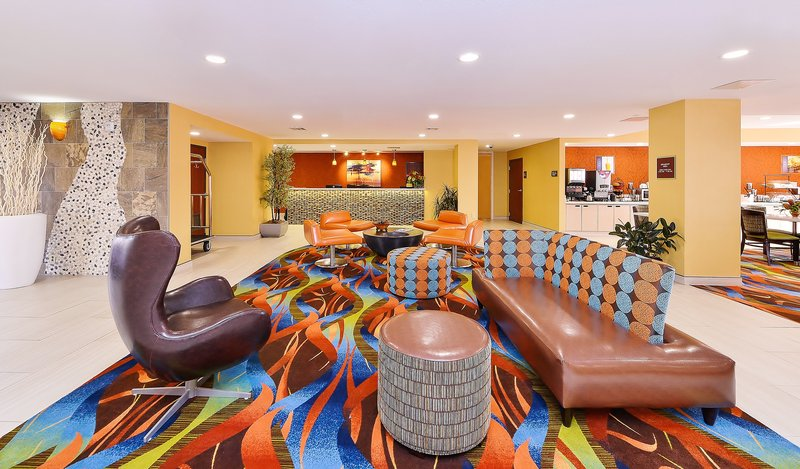 Best Western Plus Fresno Airport Hotel-Welcome to the beautiful Fresno Airport Hotel<br/>Image from Leonardo