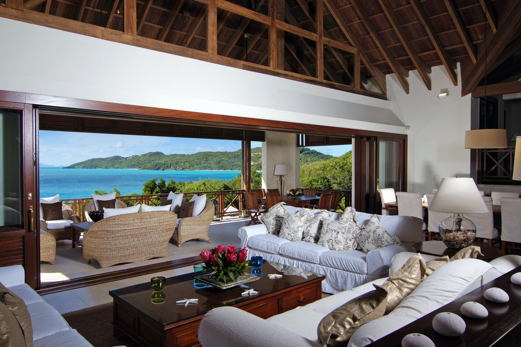 Young  Island  Resort-Five Bedroom Villa<br/>Image from Leonardo