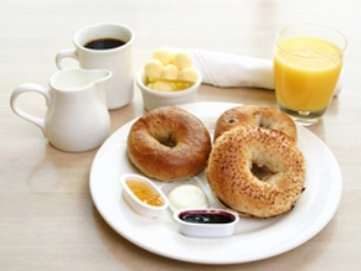 Nordic Village Resort Condos - Jackson-Breakfast<br/>Image from Leonardo
