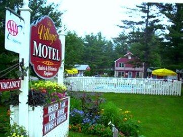 Nordic Village Resort Condos - Jackson-Sign<br/>Image from Leonardo