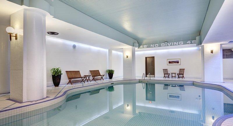 Hilton Saint John-Saltwater Pool<br/>Image from Leonardo