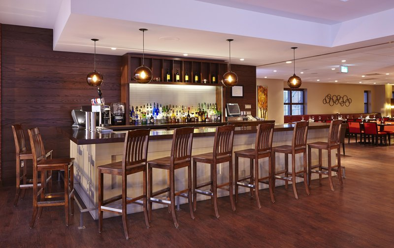 Hilton Saint John-York Pub <br/>Image from Leonardo