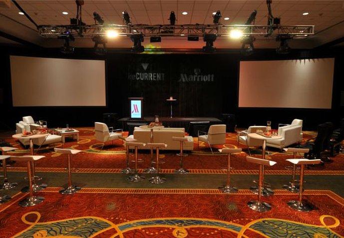 Marriott Puerto Vallarta Resort & Spa - Vallarta Ballroom <br/>Image from Leonardo