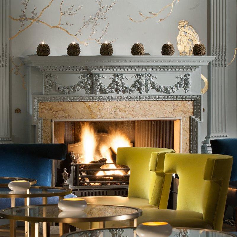 Cromlix House Hotel-Bar<br/>Image from Leonardo