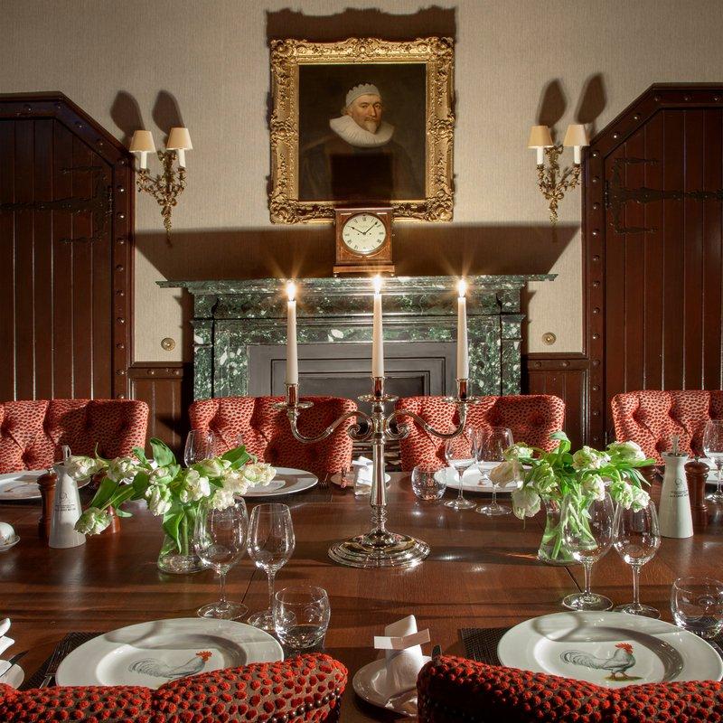 Cromlix House Hotel-Garden Room<br/>Image from Leonardo