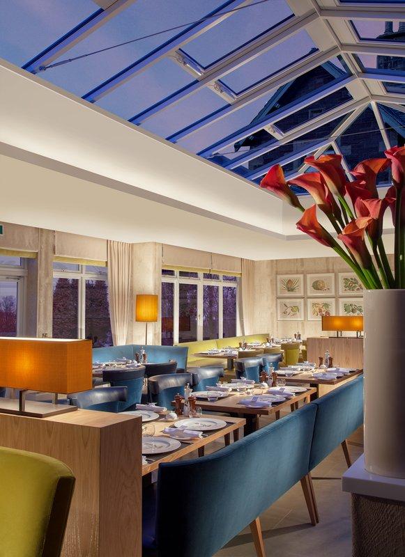 Cromlix House Hotel-Restaurant<br/>Image from Leonardo