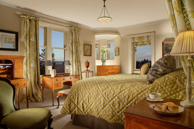 Cromlix House Hotel-Suite<br/>Image from Leonardo