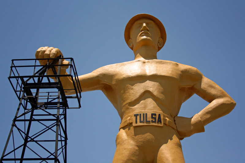 Best Western Plus Tulsa Inn  Suites-Golden Driller Tulsa<br/>Image from Leonardo