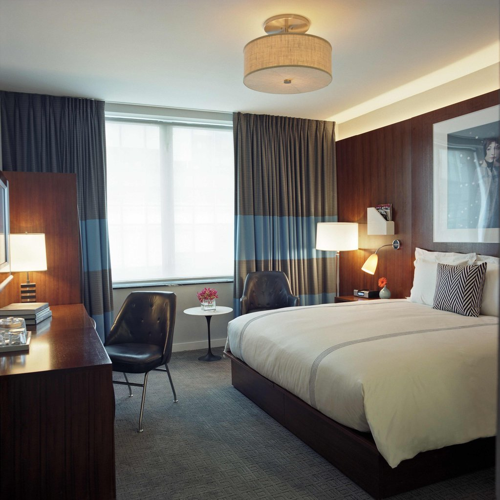 6 Columbus-a SIXTY Hotel-King Deluxe<br/>Image from Leonardo