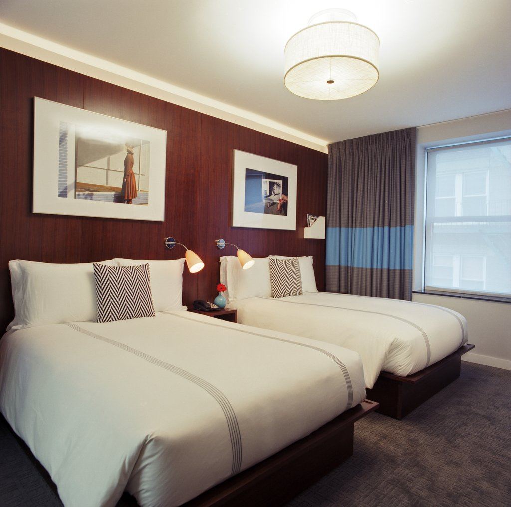 6 Columbus-a SIXTY Hotel-Double Deluxe<br/>Image from Leonardo