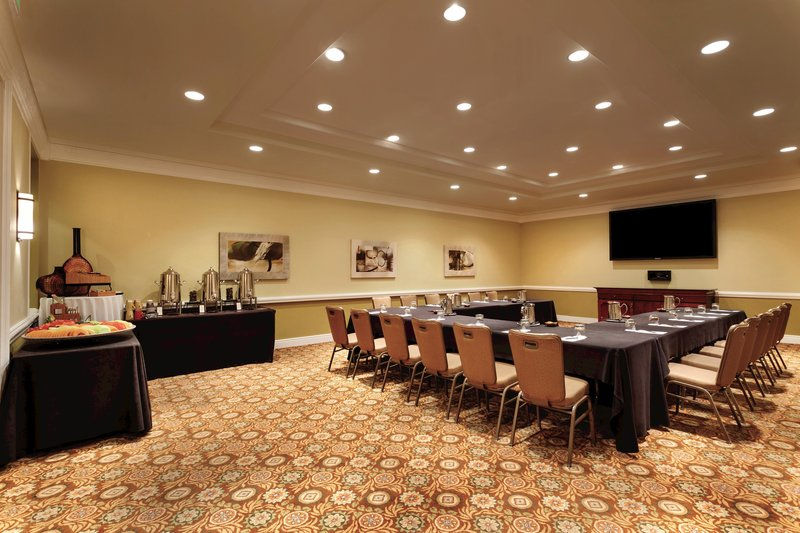 The Waterfront Beach Resort, A Hilton Hotel-The Waterfront Beach Resort Dolphin Tech Meeting Room<br/>Image from Leonardo