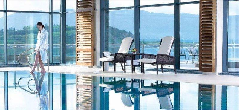 Parknasilla Resort & Spa- <br/>Image from Leonardo