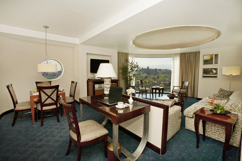 Grand Fiesta Americana Chapultepec-Junior Suite, 1 King<br/>Image from Leonardo